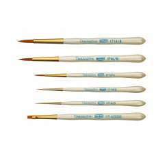 Renfert Takanishi Brushes - Size Options - SPECIAL ORDER